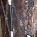 Усиление металлических дверей и ворот