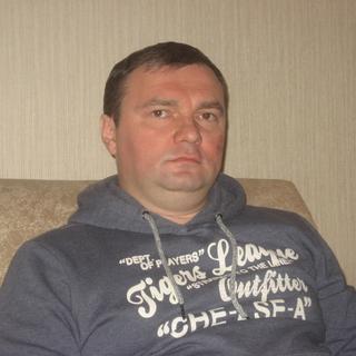 Юрий Анатольевич Бусарев