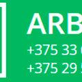 Arbo.by, Проведение высотных работ в Витебской области