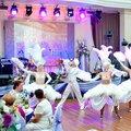 Шоу на свадьбу, корпоратив / новый год, день рождения /юбилей, выпускной