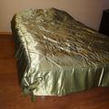 Срочный пошив покрывала на кровать для спальни