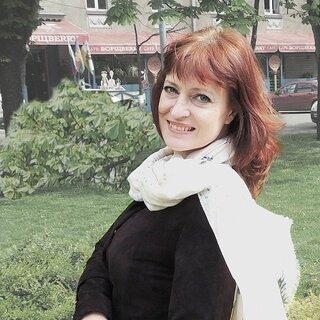 Виктория Лалетина