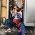 Katy Saenko, Дизайн вывесок и входных групп в Городском округе Норильск