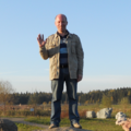 Александр Лакутинов, Сопровождение при продаже квартиры в Апрелевке