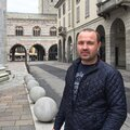 Максим Письменов, Портретная в Тольятти