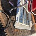 Прокладка антенного кабеля