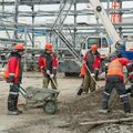 Подсобные рабочие для строительства