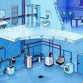 Монтаж сантехнического оборудования