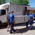 Александр Тарасов, Малярные работы в Городском округе Кострома
