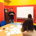 Стандартный вечерний курс испанского языка