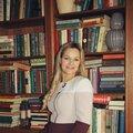 Лада Ферчева, Семейное психологическое консультирование в Приморском районе