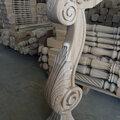 Комплектующие для лестниц (дуб, бук, ясень )