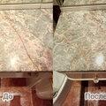Реставрация мрамор и гранита.