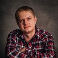 Дмитрий П., Оформление мероприятий в Городском округе Великие Луки