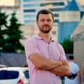 Александр Викторович П., Репетиторы по английскому языку в Городском округе Лобня
