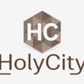Холи сити, Дизайн проект интерьера магазина в Красногвардейском районе