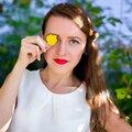 Наталья Бускина, Love story в Пермском районе