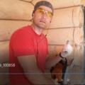 Александр Бритнер, Строительство сибирской бани в Ногинске