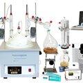 Установка Лабораторного оборудования