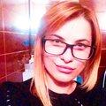 Залина Шурдумова, Выведение из темного цвета в блонд в Москве