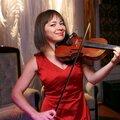 Скрипачи и виолончелисты