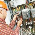 ЭлектроРем, Подключение телевизионной и телефонной сети к щиту в Текстильщиках