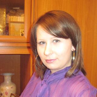 Алена Давидовская