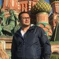 Mahmoud Ahmed, Антистрессовый массаж в Тимирязевском районе
