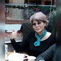 Аида С., Окрашивание волос краской клиента в Москве
