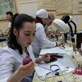 Катя Светлакова, Занятие по химии с репетитором в Санкт-Петербурге