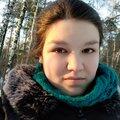 Наталия Негодина, Аккордеон в Новокосино