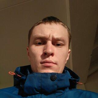 Анкудинов Илья