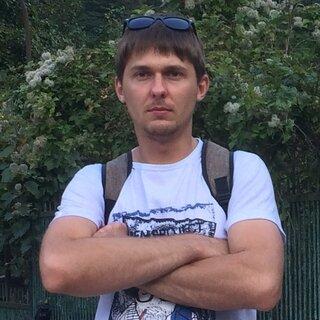 Андрей Кривошеев