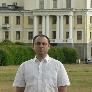 Sergey Bondarev