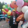 Андрей Головачёв, Укладка мозаики в Городском округе Томск
