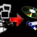 Оцифровка слайдов,  фотопленки и фотографий