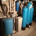 Монтаж дополнительных систем очистки воды