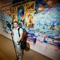 Игорь Литвинов, Фото- и видеоуслуги в Когалыме