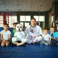"""Школа рукопашного спорта """"Защитник"""", Функциональный тренинг в Асиновском районе"""