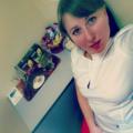 Ольга Худякова, Блеск-тату в Ногинске
