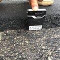 Устройство дорожного основания