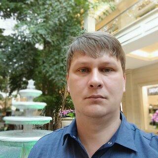 Михаил Стефаникин