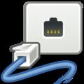 Подключение телевизионной и телефонной сети к щиту