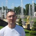 Андрей Орехов, Строительные грузы и оборудование в Санкт-Петербурге