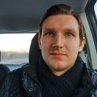 Ян Ларченко