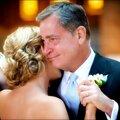 Танец с папой на свадьбу