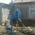 АлтайГидроБур, Установка водосчетчика в Рубцовском районе
