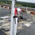 Капитальный ремонт кровли (крыши) гаража.