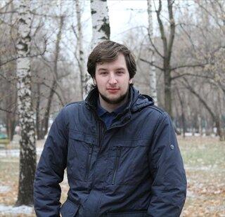 Павел Овсянников