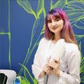 Milana Vershinskaya, Услуги в сфере красоты в Болотном